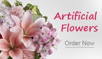 Artificial Flowers Kolkata
