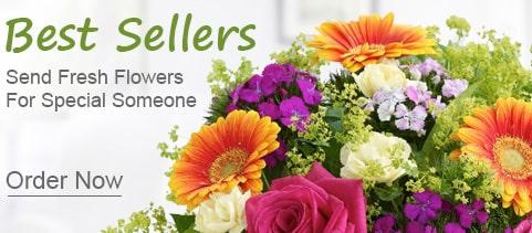 Best Seller Flowers Kolkata