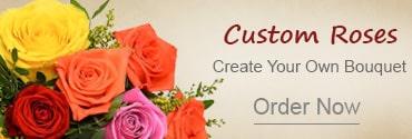 Custom Roses Kolkata