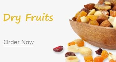 Dry Fruits Kolkata