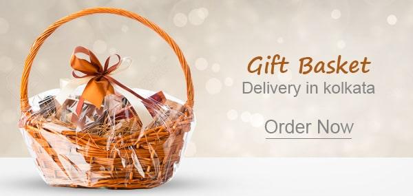 Gift Basket Kolkata