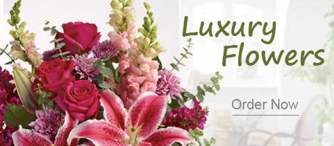 Luxury Flowers Kolkata