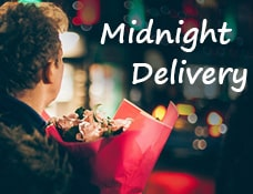 Midnight Flower Delivery Kolkata