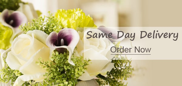 Same Day Flower Delivery Kolkata