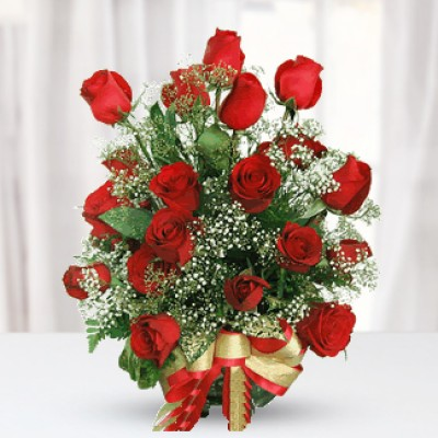 Red Roses 20