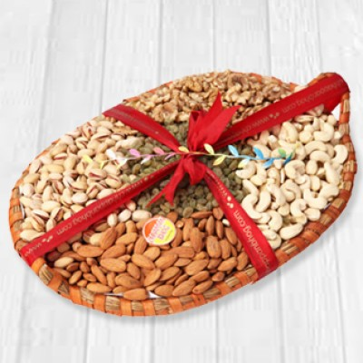 1/2 Kg. Dry Fruits