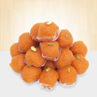 1 Kg Motichur Laddu