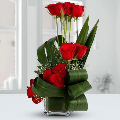 Love with Red